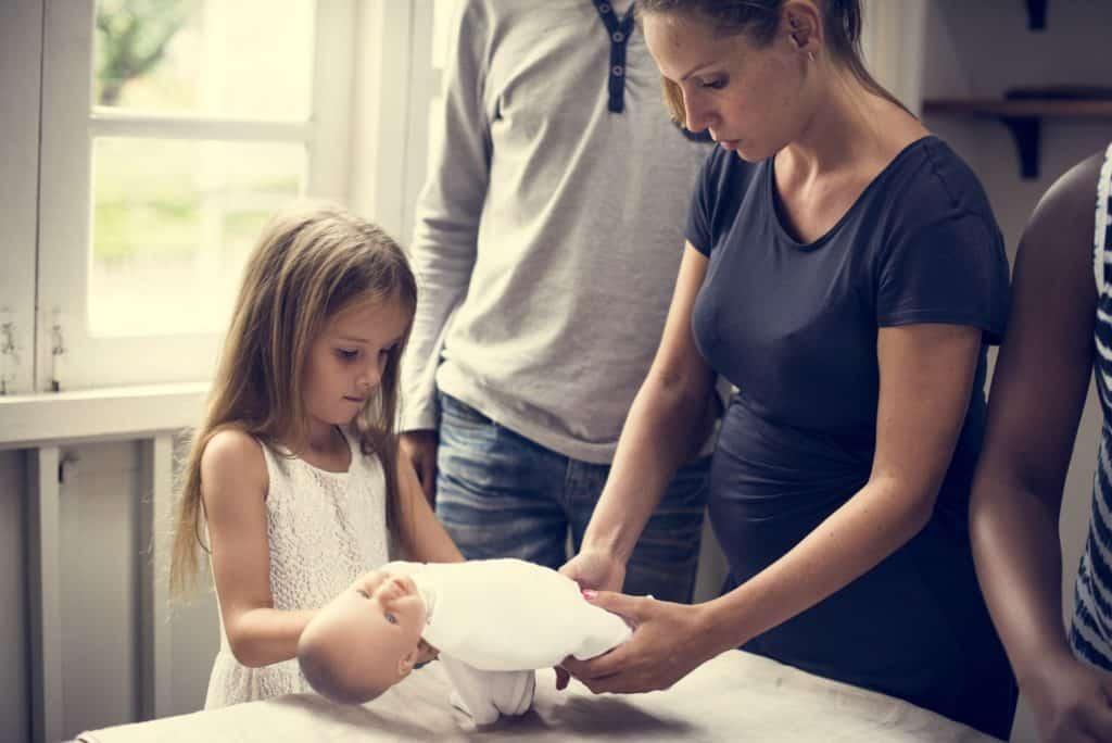 Reavaliar e reestruturar a relação com os filhos