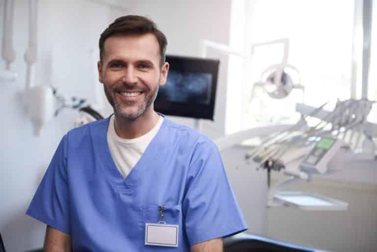Hipnose na Odontologia